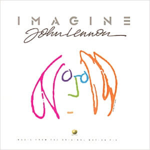 imagine de john lennon