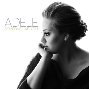Adele Someone-Like-You free sheet music partition piano