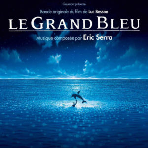 le grand bleu partition gratuite pour piano