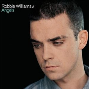 Angel Robbie Williams piano sheet music robbie williams partition gratuite