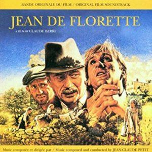 musique du film Jean de Florette