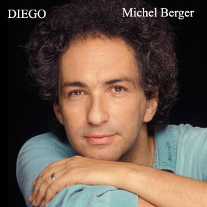 Diego de Michel Berger partition piano télécharger la partition gratuitement